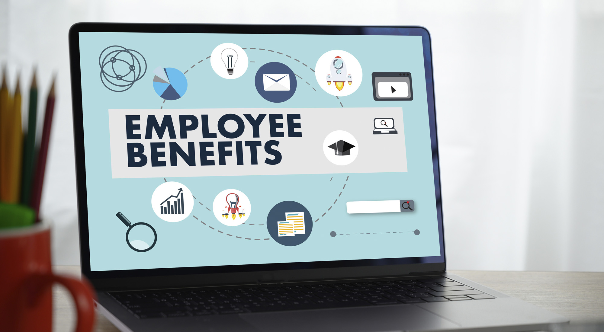 Employee Benefits for a new year
